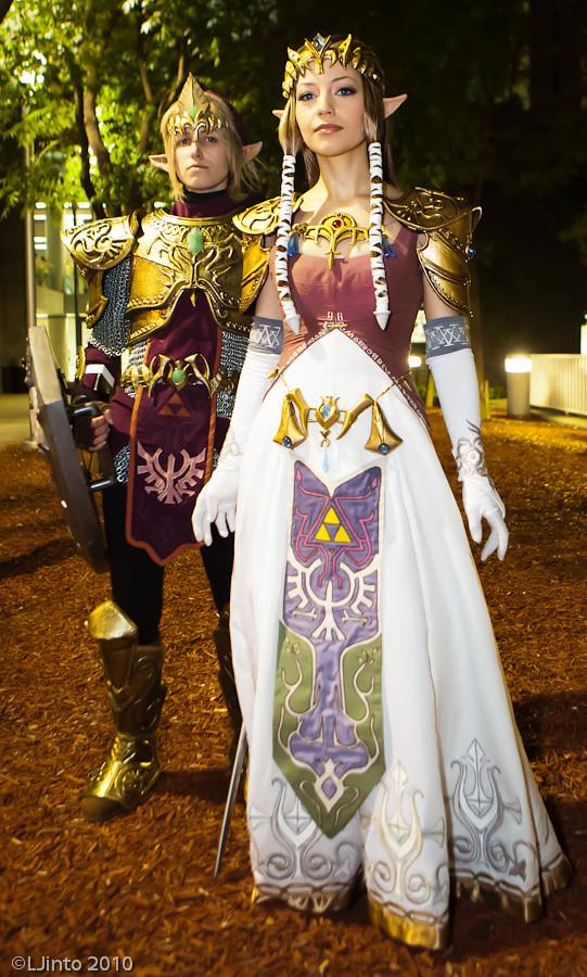 Fanime Zelda Twilight Princess 6 Ljinto Flickr
