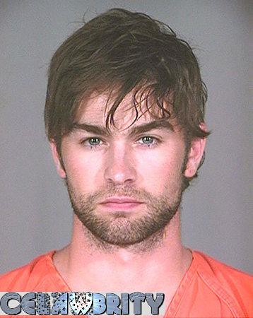 Chase Crawford Mugshot | by ceLAWbrity