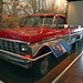 Sam's Truck at the Walmart Visitors Center by micahlaney