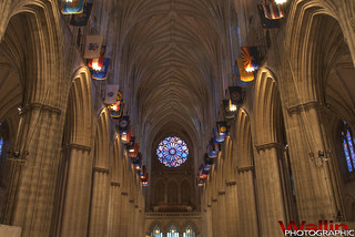 Cathedral Interior Center  HDR | by Wallin Photographic
