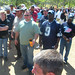 We Are One Rally in Texas