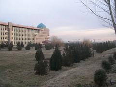 Kazakh-Turkish University 3