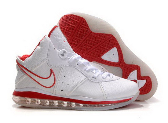 huge selection of 39432 25643 Nike Air Max LeBron VIII (8) –  China    by buyeasyshop.