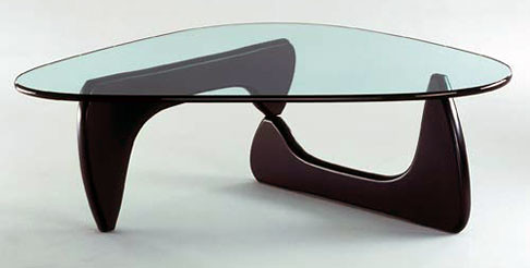 Isamu Noguchi, Coffee table, 1959