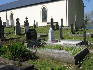 St Michaels Graveyard | by Bere Island