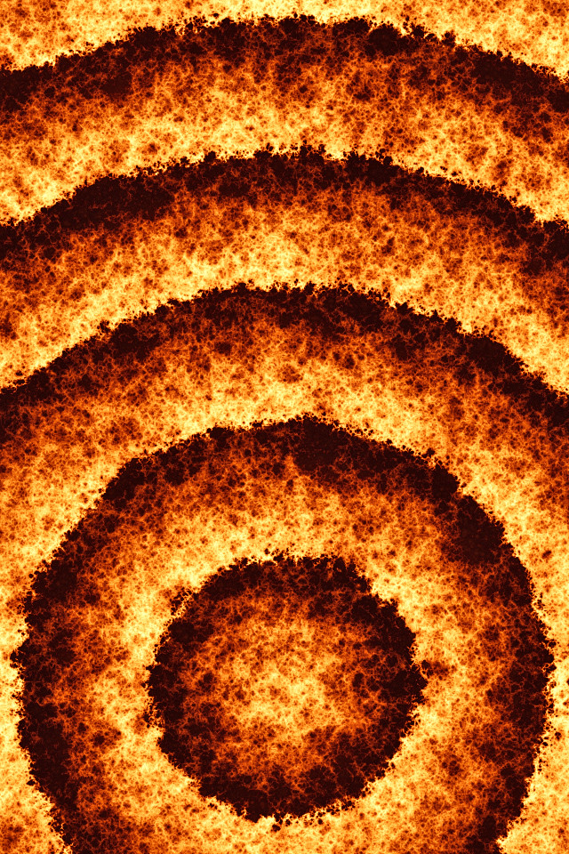 iPhone Wallpaper - Fire | This iPhone Background (640x960 wa… | Flickr