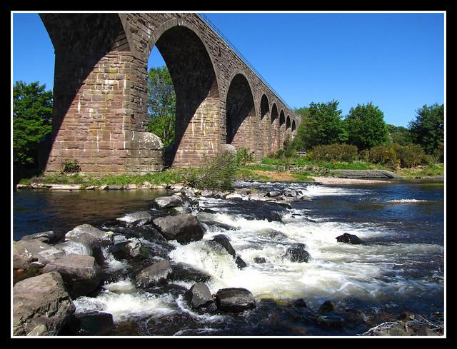 Kinnaber Viaduct