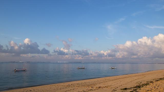 Selamat Pagi Nusa Dua