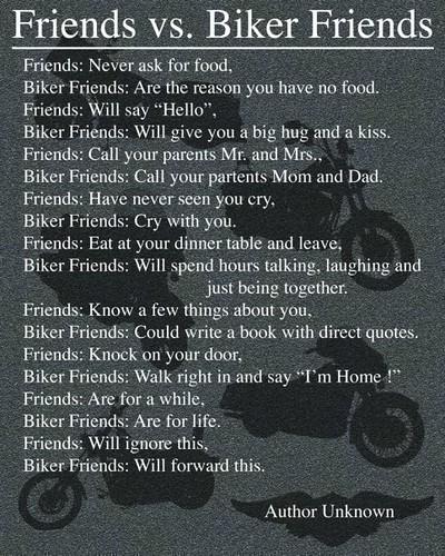 Biker Poem | by Nicola_R