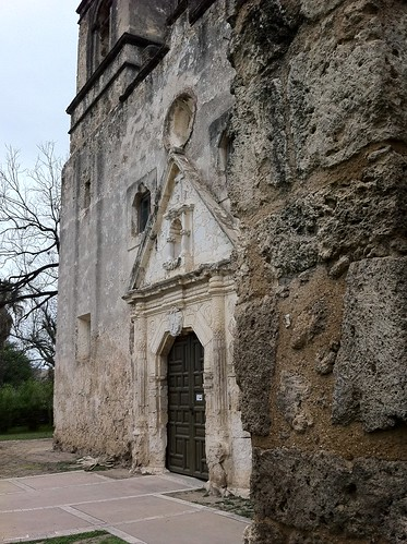 Mission Concepción | by thomas hull