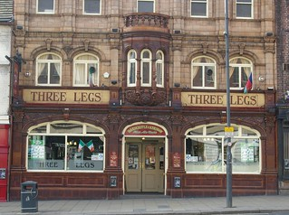 Three Legs, Leeds | by Adam Bruderer