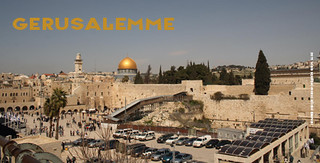 Western Wall, Gerusalemme | by Sonia Squilloni