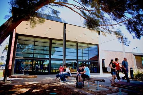 La Trobe University, Mildura Campus