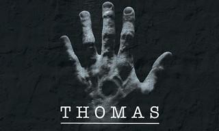 Thomas | by Evan Courtney