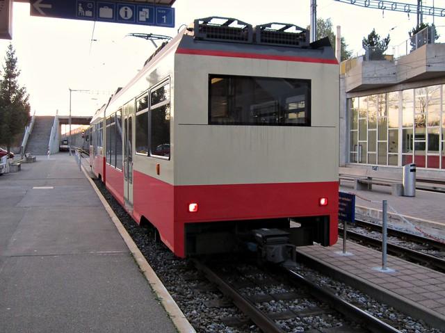 Forchbahn Zürich