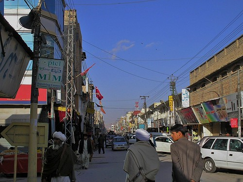 Liaqat Bazaar in Quetta, Balochistan, Pakistan - February 2011 | by SaffyH