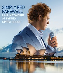 2011. március 2. 15:33 - Simply Red: Farewell - Live In Concert At Sydney Opera House