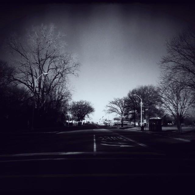 Street bxw
