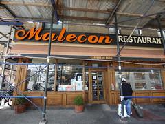 日, 2011-04-03 12:59 - Malecon Restaurant