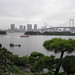Tokio, Rainbow Bridge, foto: Vladimír Šťastný