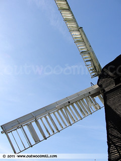 Outwood Mill | Outwood Post Mill | Windmill | External View 20 | by Outwood Windmill