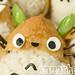 How to make Totoro inari-zushi