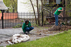 South End Earth Day 2011 - Albany, NY - 2011, Apr - 49.jpg by sebastien.barre