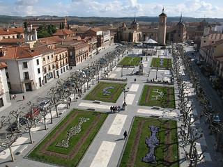 Centro Alcalá de Henares