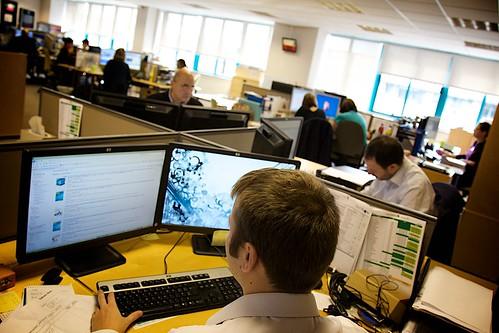 InfoCash HQ & ATM helpdesk | by InfoCash
