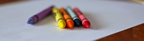 Crayons | by lchunt
