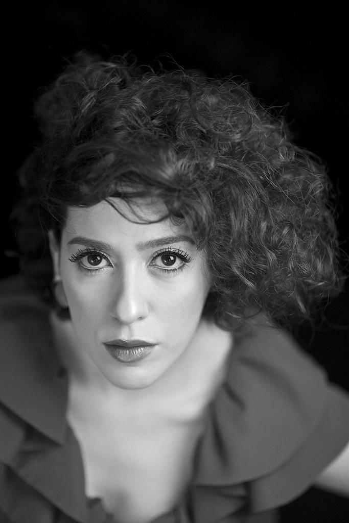 Roxana Stylist Vania Conturen Bremen Sigma 85mm 14 At 16 Flickr
