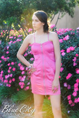 pink flowers portraits model shoot texas dress modeling tx dresses lakejackson angleton modelmayhem michellecarroll brazoriacounty brazosmall bluecityphotography bluecityphotographycom ashcouture