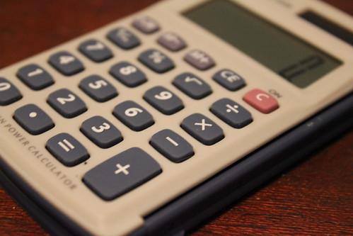 Calculator   by jakeandlindsay