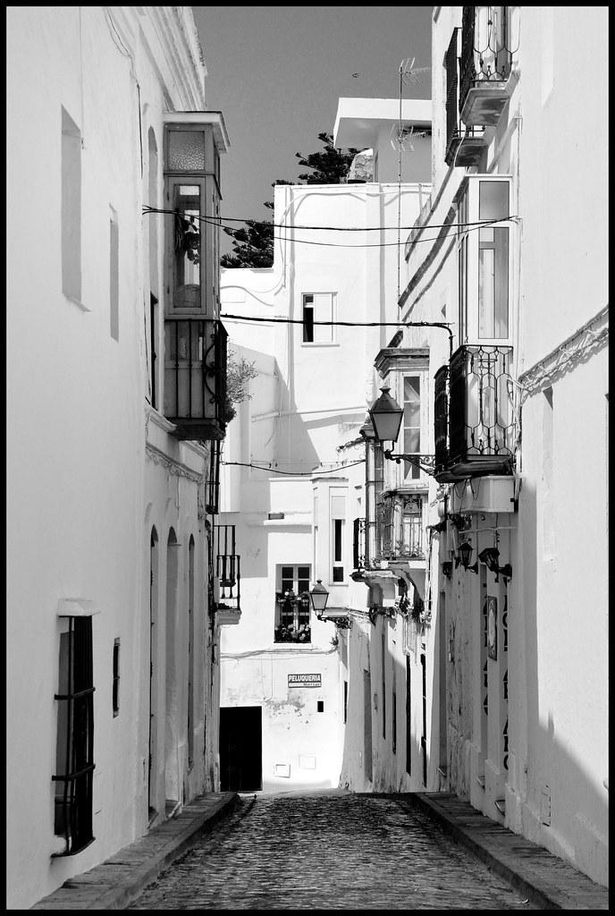 Tarifa streets 2