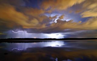 Reflejo de la naturaleza | by kico250