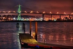 Hafen Halifax