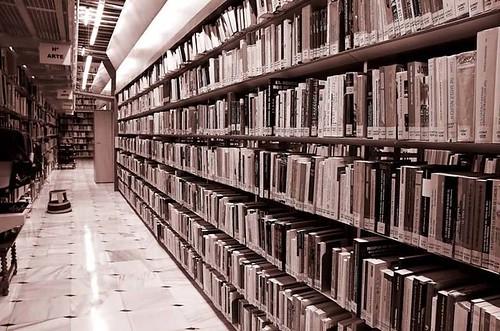 Biblioteca F. Filosofia y Letras