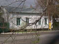 Hey look, a Taraz House!