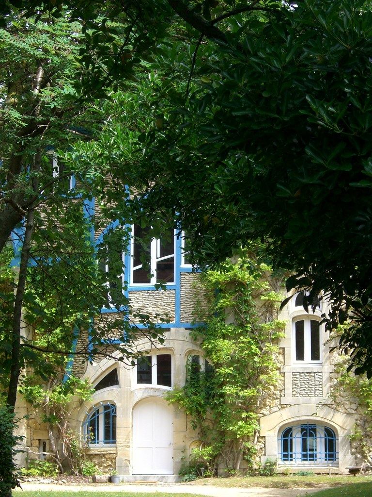Villa La Bluette, Hermanville-sur-mer (14)