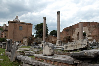 Roman Forum | by esherman