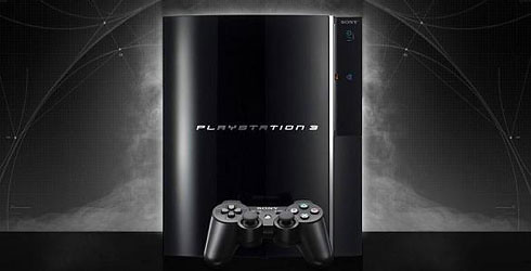 BLACK PLAYSTATION