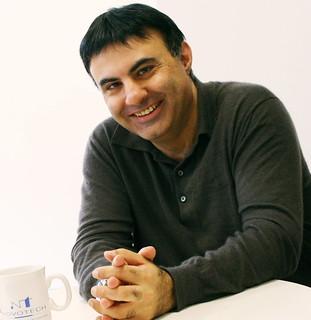 Alek Safarian Novotech CEO Hi-Res | by DMGPR