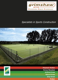 Sports Construction | by Grimshaw Group
