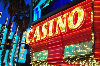Las Vegas, The Freemont Street Experience | by ShardsOfBlue