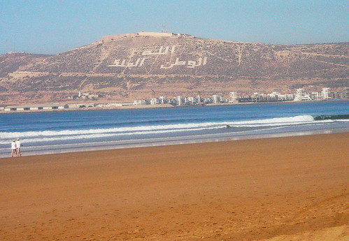 Agadir | by Blondbarby