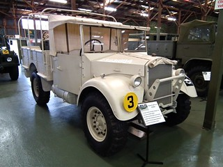 1939 Fordson 15 cwt truck