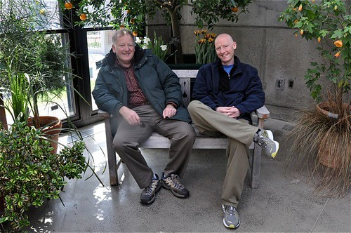 Before Boston: Hanging Out With My Dad | by Peter Morville