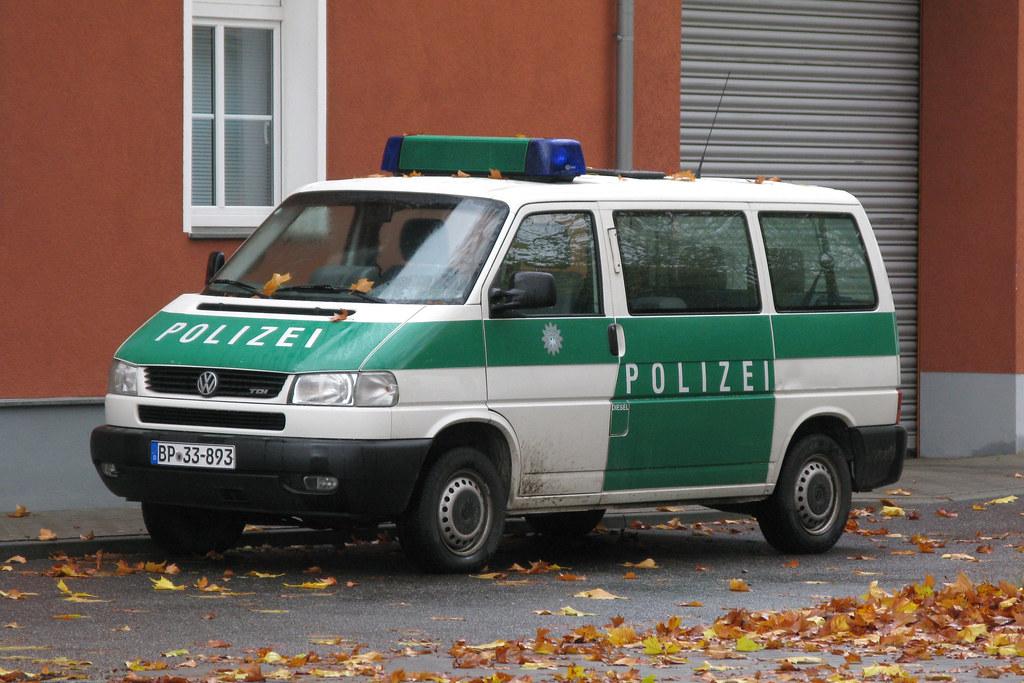Bundespolizei Frankfurt Oder