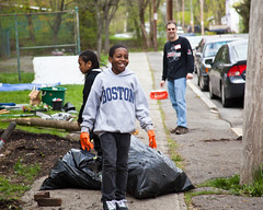 South End Earth Day 2011 - Albany, NY - 2011, Apr - 28.jpg by sebastien.barre