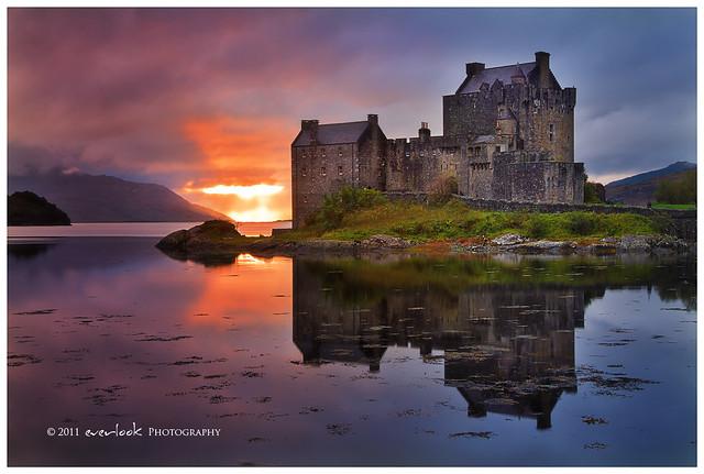 Castle Blaze